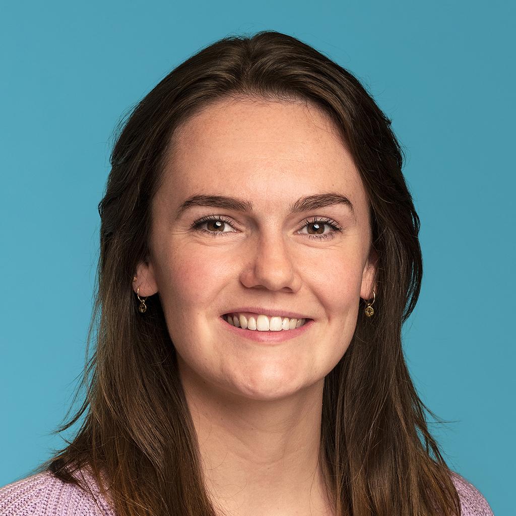 Picture of Annebel van Wijnen
