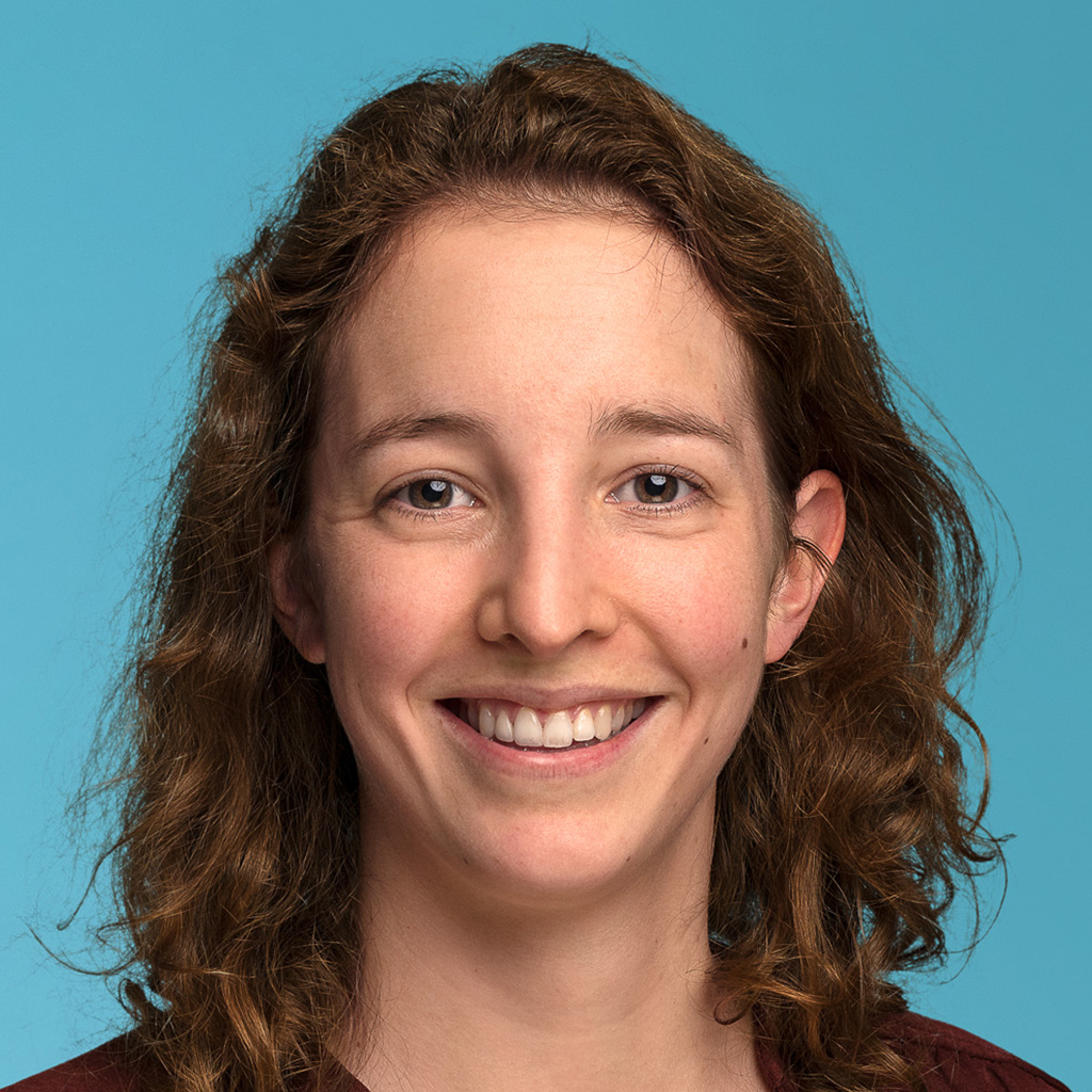 Picture of Babette van Haaren